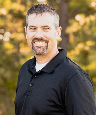 Jonathan Krum, PhD, DMD