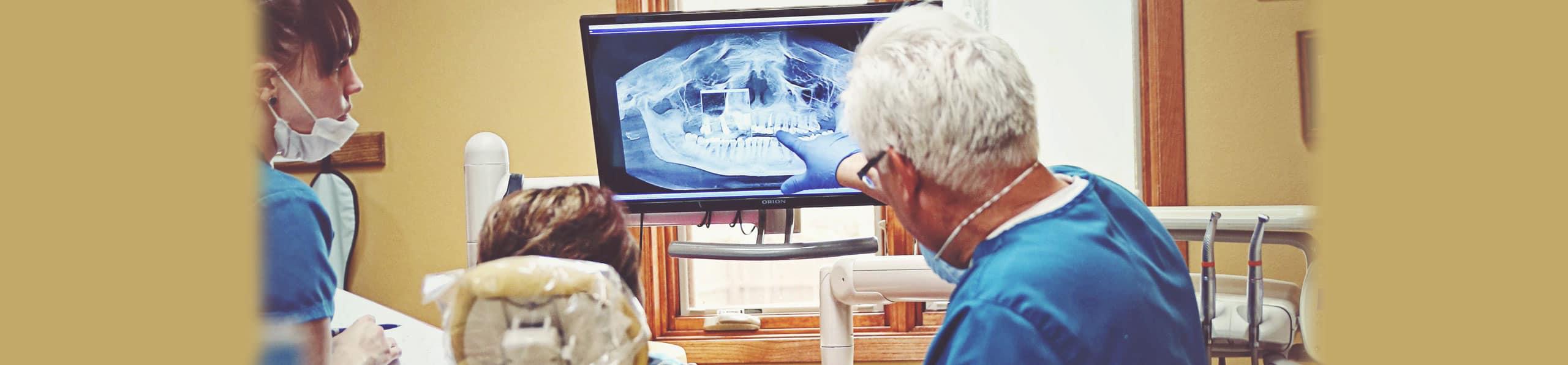 TMJ Treatment Dentistry