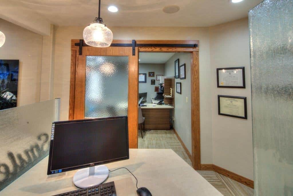 consult room 2 - Belle Fourche - Jackson Dental